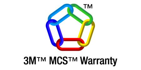 3M MCS Warranty Logo
