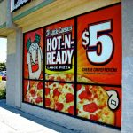 Woodland Park Vinyl Wraps promotional window vinyl 150x150